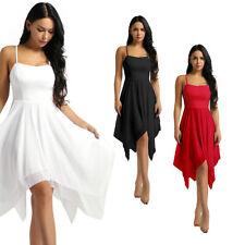 Women Adult Contemporary Latin Dance Dress Salsa Cha Cha Tango Ballroom Costume