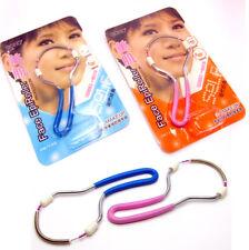 Faccia epiroller BARBA Remover per Donne Ragazze PRIMAVERA epileerveer Threading