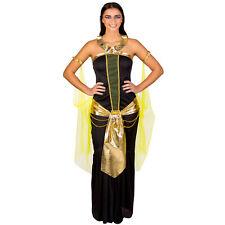 Frauenkostüm mächtige Pharaonin Nofretete Karneval Fasching Halloween Königin