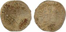 Lorraine (duché de), Henri II, gros, s.d. -125
