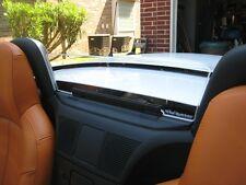 Wind Deflector windscreen for Mazda Miata Mx5 CLEAR windblocker