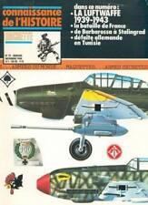 LA LUFTWAFFE 1939 1943 WWII AVION Guerre modélisme Dornier Flugzeug aviation