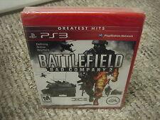 Battlefield: Bad Company 2 (Greatest Hits)  (Playstation 3, 2011)