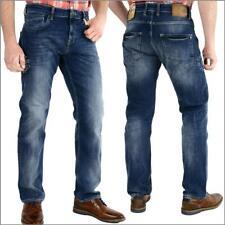 Jeans von Cup of Joe Denim, Thomas dark vintage, Straight Cut  ORIG. & NEU