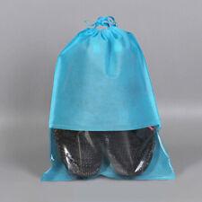 5pc Travel Storage Bag Portable Organizer Pouch Dustproof Shoes Cover Drawstring
