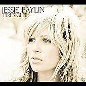 Firesight; Jessie Baylin 2008 CD, Folk Rock, Americana, Kings Of Leon, Verve Ver
