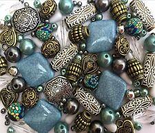 Fabrication de bijoux perles