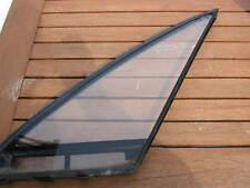 Honda  CRX Delsol Vti Esi SiR VXi VGi Quarter Light Glass n/s