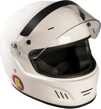 Beltenick ® FF Racing con m6 terminali Homologation FIA 8859-2015 CASCO INTEGRALE