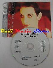 CD Singolo ANNIE LENNOX Little bird love song vampire 1993 BMG GERM no mc lp(S1)