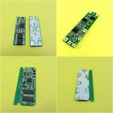 Placas de protección de batería 3S Pack 18650 Módulo de litio de 3 celdas BMS PCB de múltiples