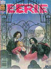 Eerie # 93 (Alex Nino) (Warren piacciono, USA, 1978)
