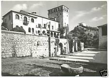 ASOLO - ROCCA DEL CASTELLO REGINA CORNARO(TREVISO) 1964