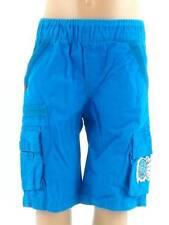 O'Neill Cargo Pantalón Corto para Pasear Loco Blau Cintura Elástica Bolsos