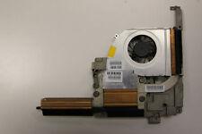 Ventola + Dissipatore per HP Pavilion ZV6000 383880-001 383675-001 fan heatsink
