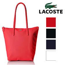 LACOSTE Women's Concept Vertical Tote Bag