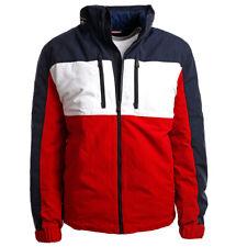 Tommy Hilfiger Winterjacke und Übergangsjacke 2 in 1 Winter Jacke all Sizes