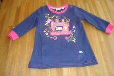 Liegelind Mädchen Langarmshirt Warme Shirt Pullover Sweatshirt  74 80 86 92