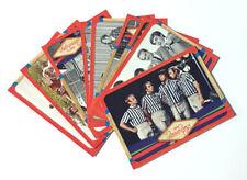 2013 Panini Beach Boys 50th Anniversary Base Set Single Cards