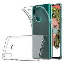 Handyhülle Huawei P Smart Z Silikon Schutzhülle Handy Tasche Hülle Cover Case