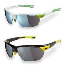 Sunwise Kennington Interchangeable Lens Sports Sunglasses Cycling Running