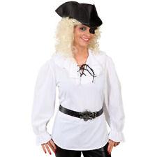 Atixo Piraten-//Mittelalterkleid oder Longbluse Tunika
