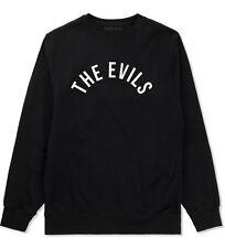 Kings Of NY The Evils Hiphop Crewneck Sweatshirt