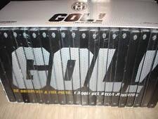 OPERA COMPLETA COFANETTO BOX  20 DVD JUVE FC JUVENTUS 3000 GOL DEL PIERO