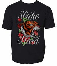 Tiger Fury mens t shirt S-3XL