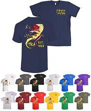 Pi Kappa Alpha Fraternity Bella + Canvas Nautical Fish Shirt PIKE - NEW