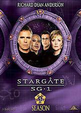 Stargate SG-1 - Season 5 Volume 5 [Episo DVD