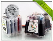 RIHAC Inklink CISS ink system for HP K5400 K5300 K5400 K8600 Cartridge HP 18 88