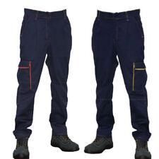 Pantalone lavoro tasche operaio lavoro pulizie cantiere elettricista impresa 057013b28f34