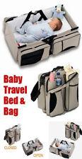 3:1 Baby Bassinet Carrier