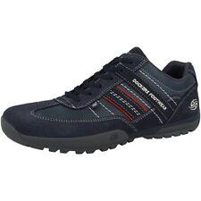 Dockers de GERLI 36ht001 Mocasines de hombre zapatillas deportivas azul marino