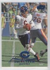 2010 Topps Prime Blue #8 Jay Cutler Chicago Bears Football Card