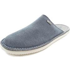 Living Kitzbühel 3159 Unisex Baumwoll-Pantoffel jeans