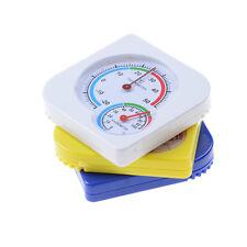 Nass Hygrometer Feuchtigkeit Thermometer Temperatur Meter Drinnen und Draußen