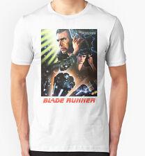 Blade Runner Camiseta Top década de 1980 peli película culto de cumpleaños de estilo vintage y retro