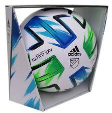Adidas MLS Nativo XXV Profi Matchball Spielball 2020 Major League Soccer FH7319