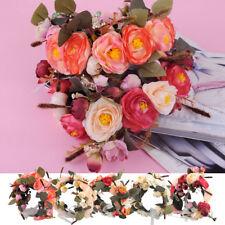 Girl Bride Wedding Beach Bohemia Garlands Floral Headband Flower Crown Hair Band