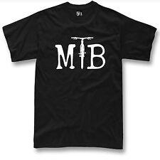 MTB T-shirt Bike Bicycle Mountain bike Cycling Rider track downhill tshirt