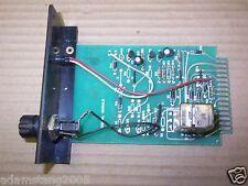 SIMPLEX FIRE ALARM CIRCUIT BOARD 556-230 SIGNAL MODULE