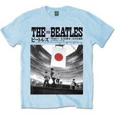 The Beatles Live At The Budokan Official Merchandise T-Shirt M/L/XL - Neu