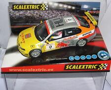 """SCALEXTRIC 6141 SEAT TOLEDO CUPRA  #9   """"ETCC""""  GENE  MB"""