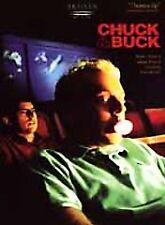CHUCK & BUCK  DVD WIDESCREEN & F/S DVD CHRIS WEITZ MIKE WHITE ONTIVEROS 2000 DVD