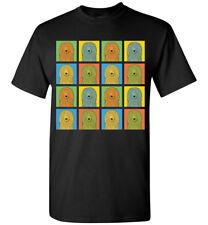 Komondor Cartoon Pop-Art T-Shirt Tee - Men Women's Youth Tank Short Long Sleeve