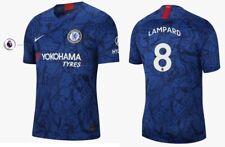 Trikot Nike FC Chelsea 2019-2020 PL Home - Lampard 8 [128-XXL] Premier League