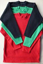 Niños Sudaderas jersey 100% Algodón 158 164 176 XS S M L Xl Xxl Lexi NUEVO