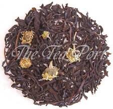 Jamaican Rum Loose Leaf Flavored Black Tea - 1 lb